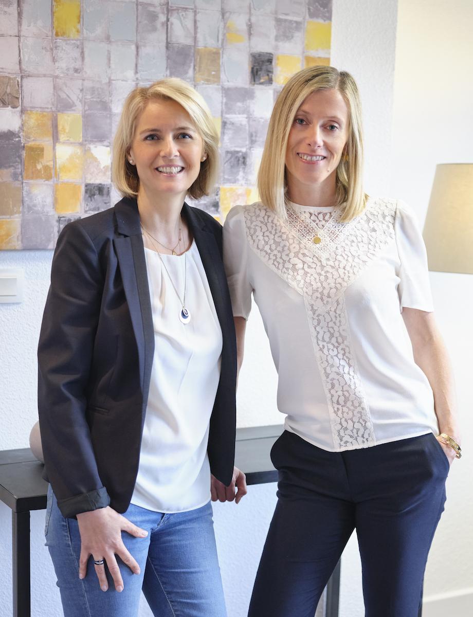 Avocat Médiation Géraldine Pinson-Rubin & Marie-Line Bourges-Bonnat
